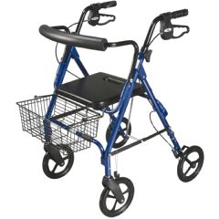 Drive D-Lite Light Weight Rollator