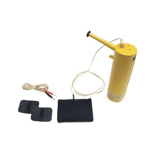 Fabrication Ems 1 Portable Galvanic Stimulator Model 650 570063 00