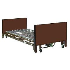 Invacare Supply Group Full Electric Low Bed Package
