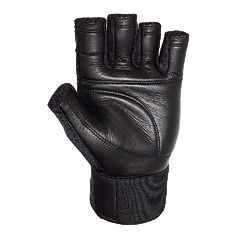 Valeo Ocelot Work Out Glove Black