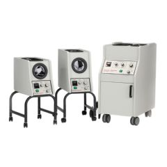 Thermo-Therapy Thermotherapy Dry Heat And Massage - Tt-101l Large, 10-12lb Capacity, Table Top