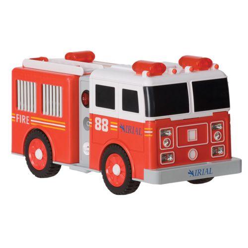 Medquip Fire and Rescue Compressor Nebulizer Model 095 6115