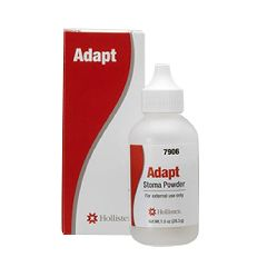 Adapt Stoma Powder - 1oz Puff Bottle