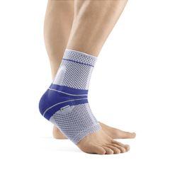 MalleoTrain Ankle Support (Titanium)