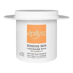 Epillyss Sensitive Skin Lukewarm Wax 16 oz