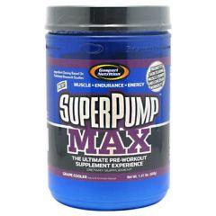 Gaspari Nutrition SuperPump MAX - Grape Cooler