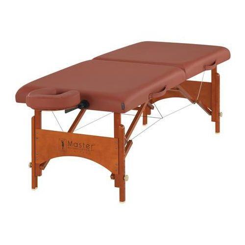 "Master Massage Equipment Fairlane 25"" Table, Cinnamon Model 216 0234"