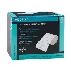 MedFix Retention Dressing Tapes