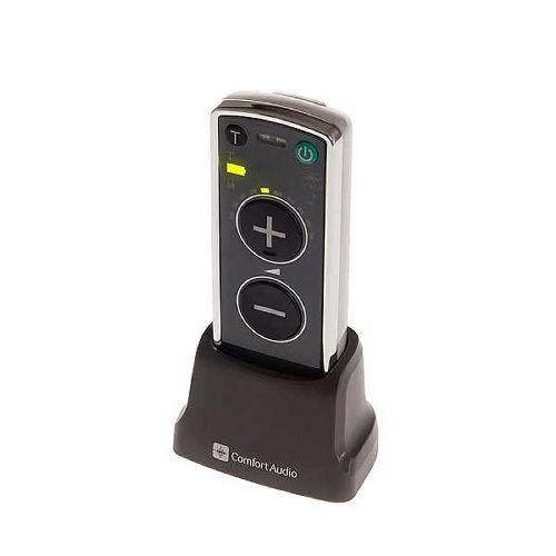 Comfort Audio Inc Comfort Audio Duett New Personal Listener and Sound Amplifier Model 083 5052