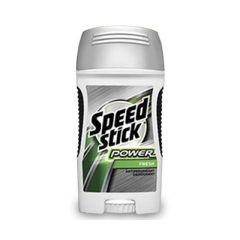 Power Speed Stick Speed Stick Deodorant, Fresh Scent