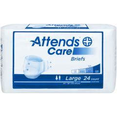 "Attends Care Briefs - Medium 32""-44"""