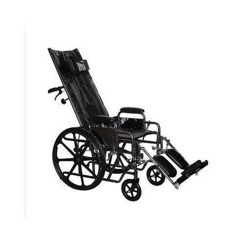 ProBasics Full Reclining Wheelchair Model 777 5083
