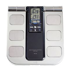 Omron Scale - Hbf-400 Stand-On Body Composition Scale