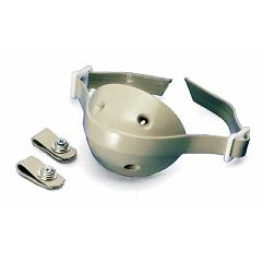 Sammons Preston Chin Guard Large, 6 1/2""
