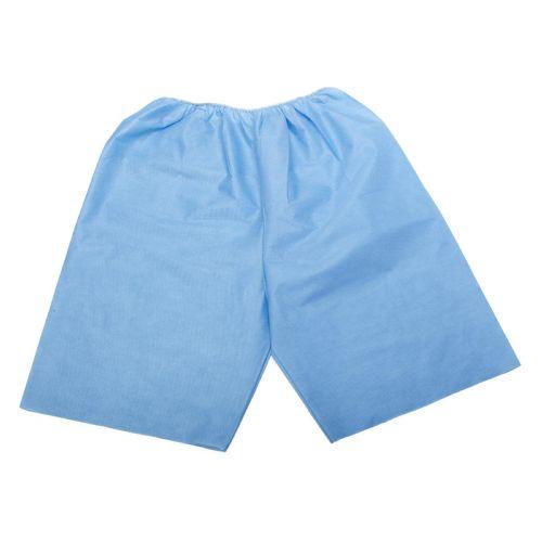 Medline Disposable Exam Shorts