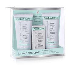 Pharma Clear® Acne Treatment System