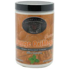 Controlled Labs Orange OxiMega Greens - Spearmint