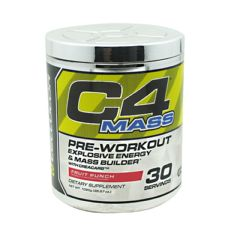 Cellucor C4 Mass - Fruit Punch