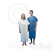 Core Products Patient Gown