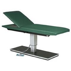 Hausmann Powermatic Treatment Table W/ Pwr Bkrest