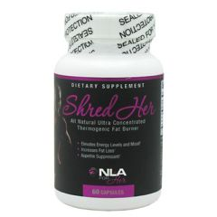 NLA For Her Shred Her