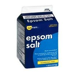 McKesson Epsom Salt - 16oz