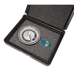 Baseline Pinch Gauge - Hydraulic - Digital Lcd Gauge - Er 100 Lb. Capacity