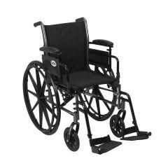 Cruiser III Light Weight Wheelchair