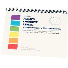 Allen Diagnostic Allen Cognitive Levels