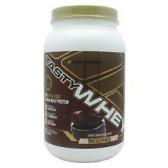 Adaptogen Science Tasty Whey - Rich Chocolate