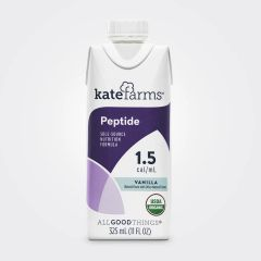 Kate Farms® Peptide 1.5 Organic