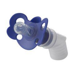 Medquip Pediatric Pacifier Nebulizer Mask