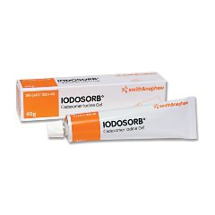 Smith & Nephew Iodosorb Cadexomer Iodine Gel