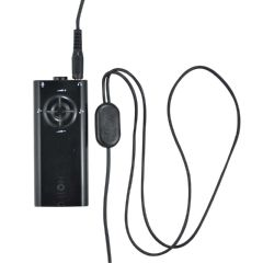 Conversor Listenor Pro Personal Amplifier with Neckloop