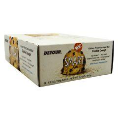 Detour Smart Bar - Cookie Dough