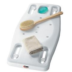 Carex Portable Bath Bench and Shower Chair