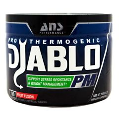 Diablo ANS Performance Diablo Pro Thermogenic PM - Fruit Fusion