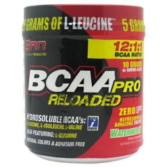 SAN BCAA Pro Reloaded - Watermelon