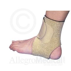 Core Products Fits-All Neoprene Ankle Support