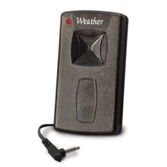 Silent Call Communications Silent Call Weather Alert Transmitter