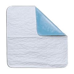 Invacare Supply Group ReliaMed Reusable Underpads