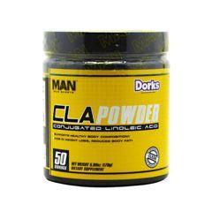 MAN Sports CLA Powder - Dorks