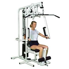 Endorphin Pro Gym