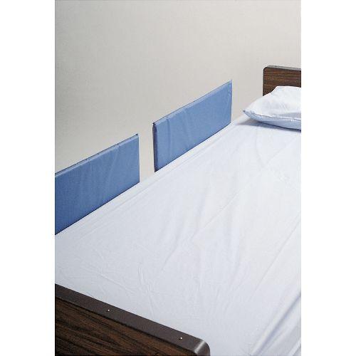 Skil-care Corp Split-Rail Vinyl Bed Rail Pads Model 059 575849 01 Pack of 1