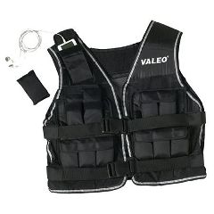 Valeo 20 Lb. Weighted Vest