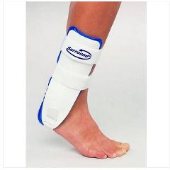 "DJ Orthopedics Surround™ Ankle with Air - Regular - 10""H"