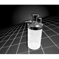 350 cc Bubble Humidifier - Dry