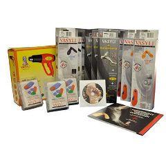 Vasyli All Rounder Starter Pack