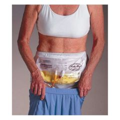 Belly Bag Urinary Drainage Bag - 1000cc