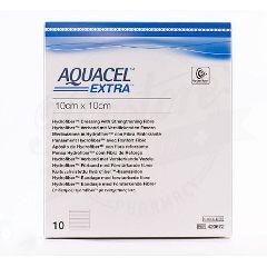 """AQUACEL® Extra Hydrofiber® Dressing 6"""" X 6"""""""